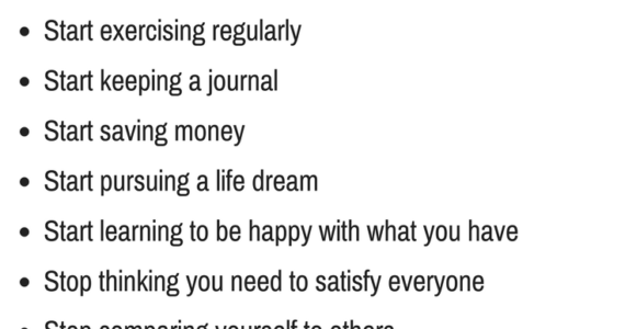 14 changes to make in your 30s that will set you up for lifelong success