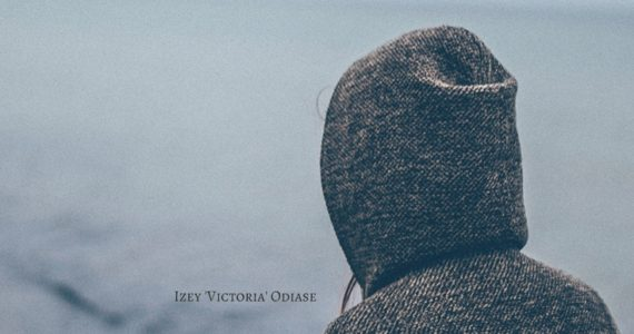 Where do I go from here- Izey Victoria Odiase