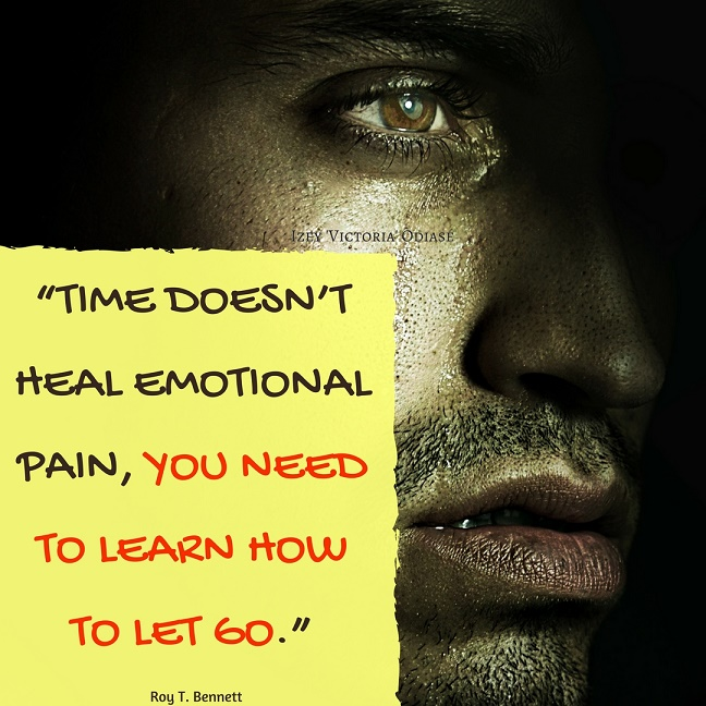 Quotes About Letting Go Of The Past
