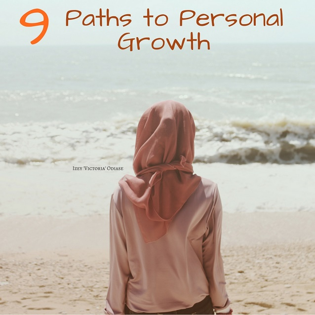 9 Paths to Personal Growth