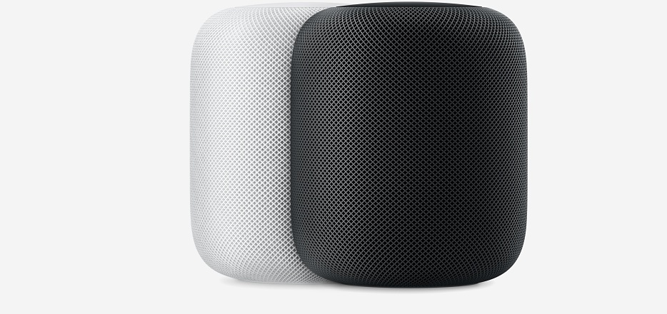Line Extension Example Apple HomePod