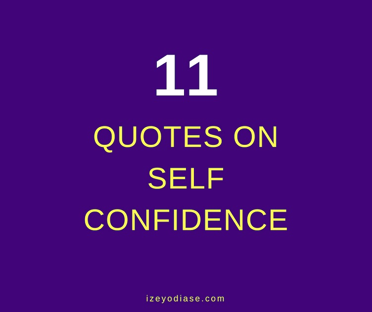 "11 Quotes On Self Confidence ""Confidence is a magnet to success."" ― E'yen A. Gardner ""Once you embrace your value, talents and strengths, it neutralizes when others think less of you."" ― Rob Liano ""Self-doubt inflicts the deepest wounds."" ― Marty Rubin ""Be who you are and say what you feel, because those who mind don't matter, and those who matter don't mind."" ― Bernard M. Baruch ""The best advice is to be yourself, but to be your best self."" ― Thomas E. Sanders ""You probably wouldn't worry about what people think of you if you could know how seldom they do."" ― Olin Miller ""One of the greatest regrets in life is being what others would want you to be, rather than being yourself."" ― Shannon L. Alder ""Don't worry about who doesn't like you, who has more, or who's doing what."" ― Erma Bombeck ""Your only limitations are those that you impose upon yourself."" ― Gary Hopkins ""The only real conflict you will ever have in your life won't be with others, but with yourself."" ― Shannon L. Alder ""We move forward by having confidence within ourselves, with hope for a greater purpose."" ― Ellen J. Barrier"