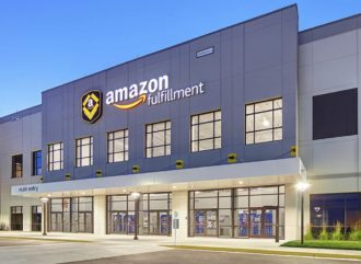 Amazon Fulfillment Center in Chile - Simple Market Analysis