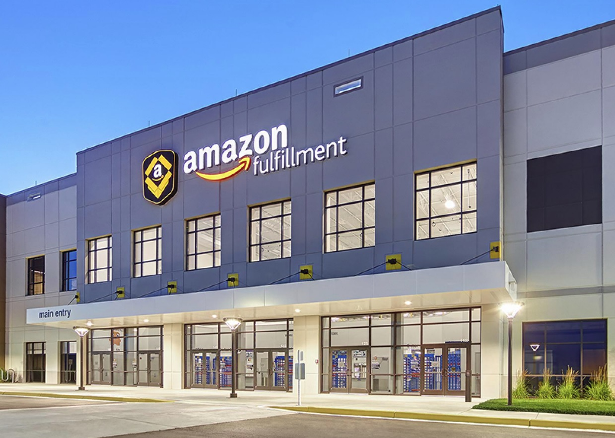 Amazon Fulfillment Center In Chile Simple Market Analysis