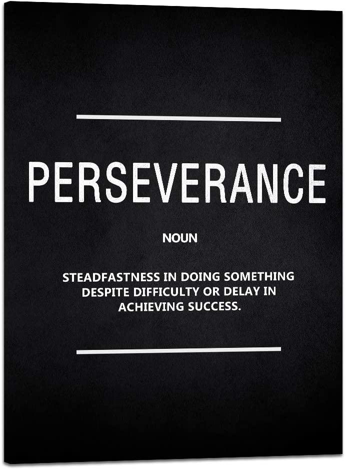 19 Quotes on Perseverance (Perseverance Quotes)